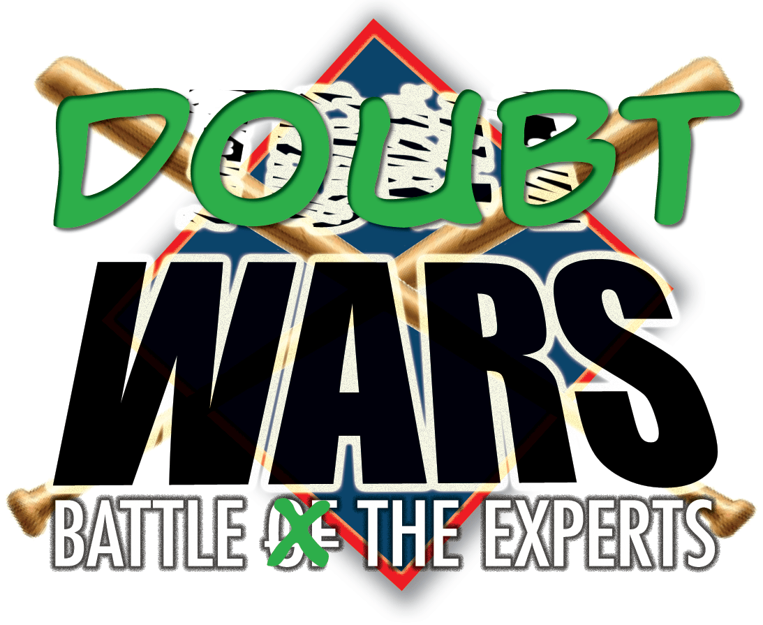 Doubt Wars 2018 Registration Is Open!